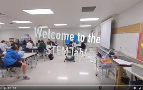 STEM Lab VR Tour