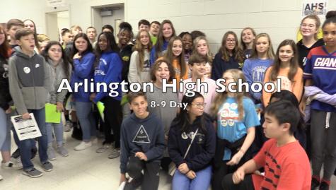 Arlington Girls Lacrosse