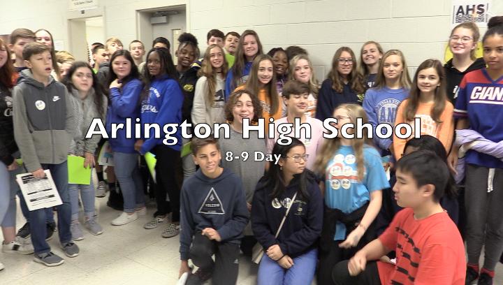 Arlington 8-9 Day Documentary