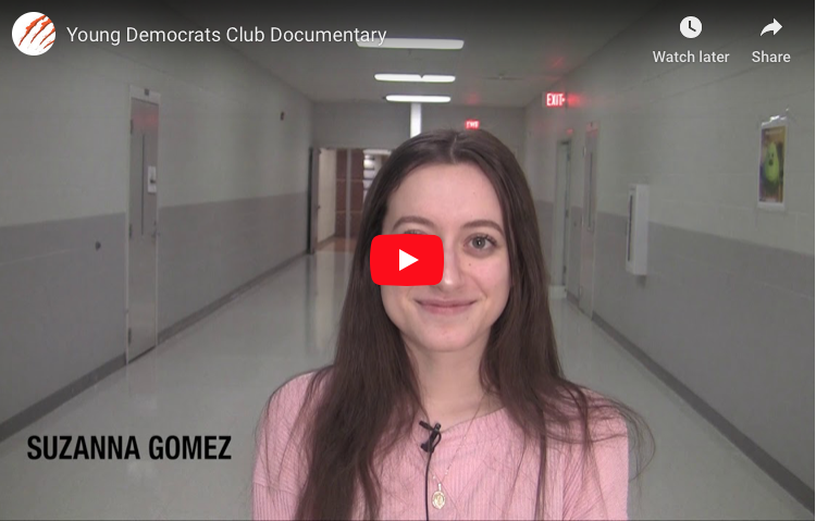 Young Democrats Club Documentary