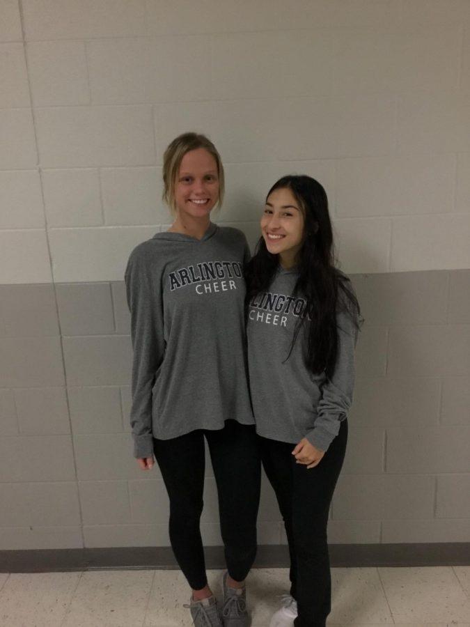 Quality News Article- Brooke Ortiz and Ashlyn Clark