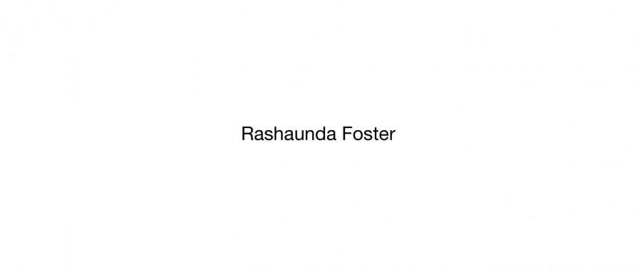 Rashaunda Foster
