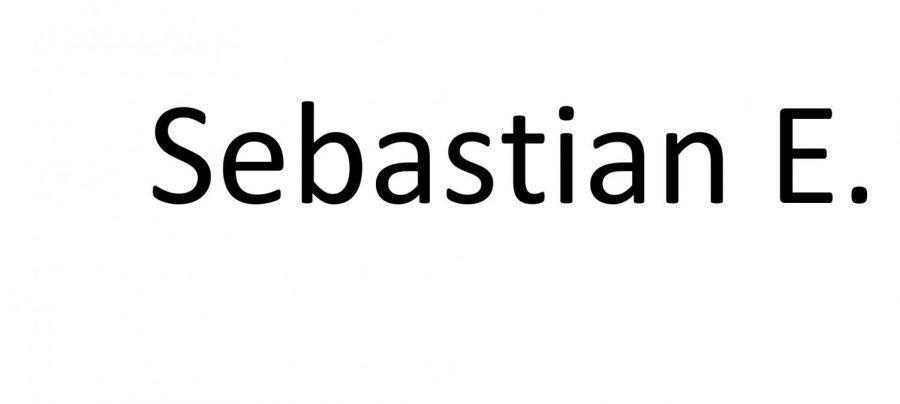 Sebastian E.