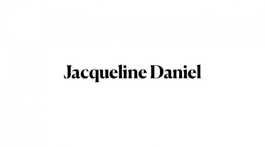 Jacqueline Daniel