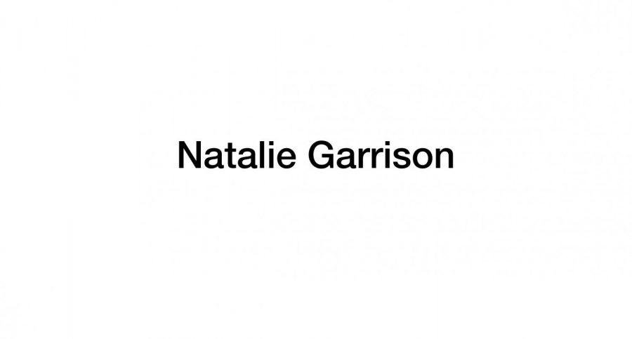 Natalie Garrison