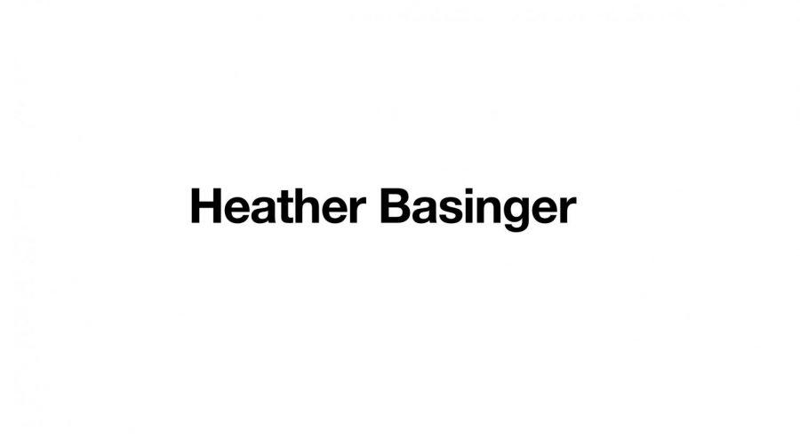 Heather Basinger
