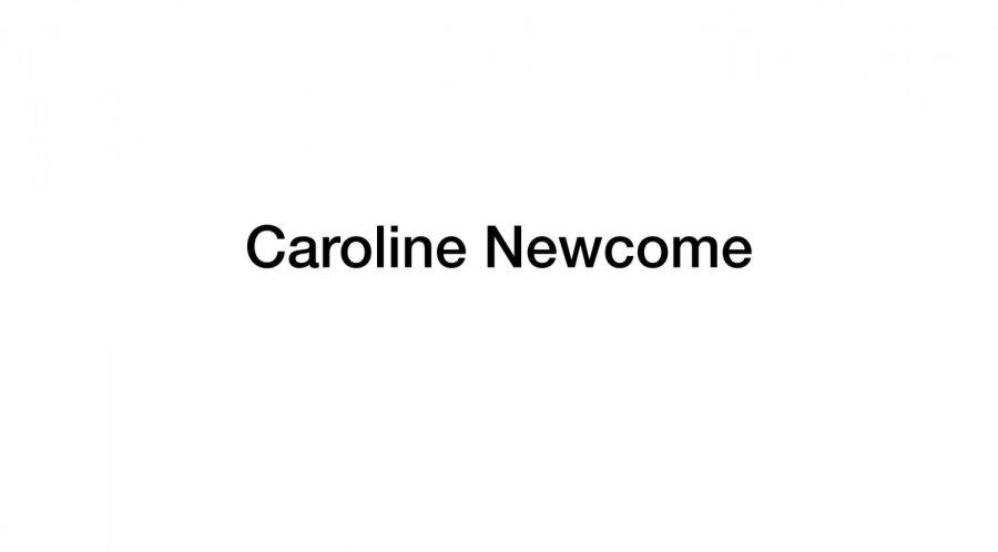 Caroline Newcome