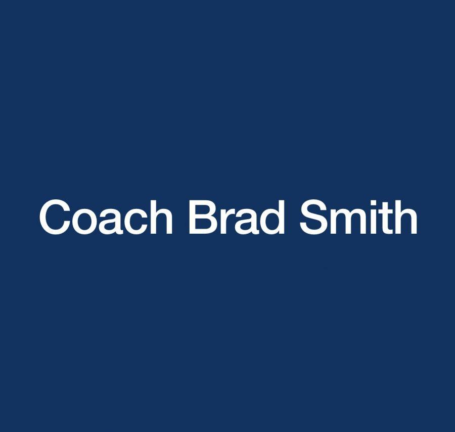 Brad Smith