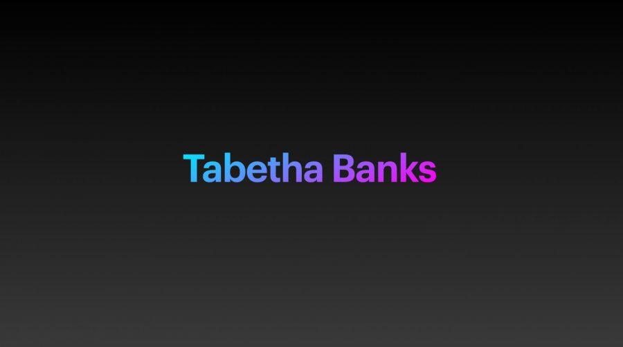 Tabetha Banks