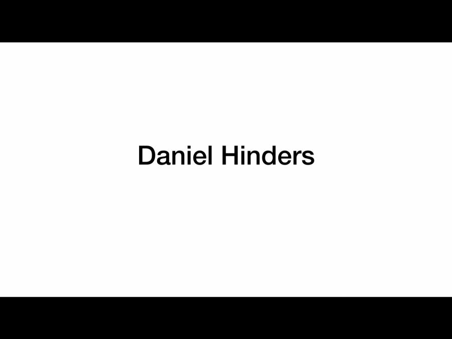 Daniel Hinders