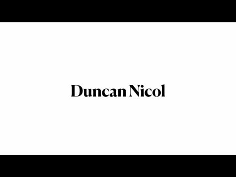 Duncan Nicol