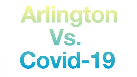 Arlington High School vs. COVID-19