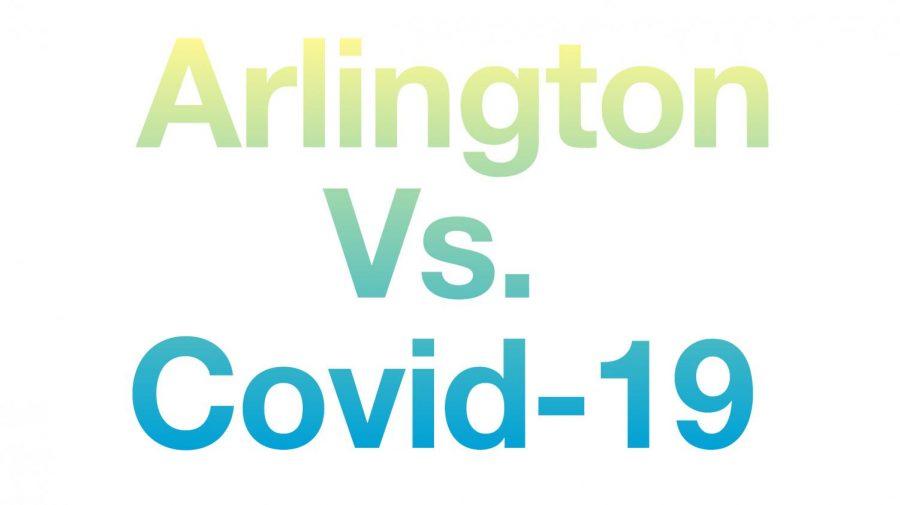 Arlington High School vs. COVID-19
