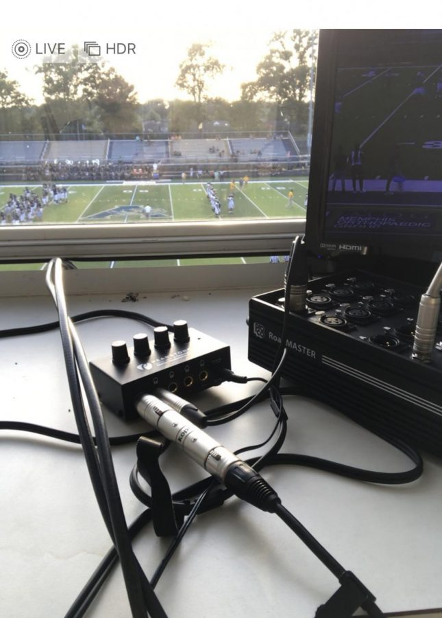 AHSTigerLife Live Streaming Sporting Events