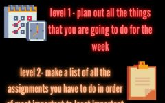 Tips On How To Level Up Your Online School Game