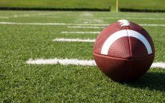 AHS Football Finishes Season After Quarantine