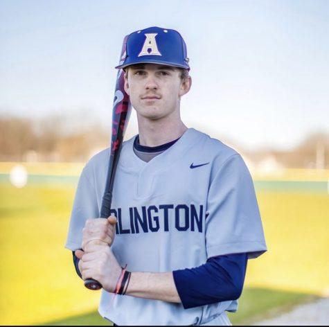 Alumni Story: Adam Hughes