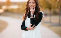 Senior Spotlight: Melanie Contreras