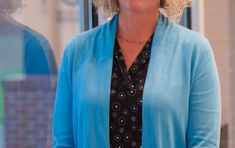 Julia Dwyers